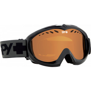 Spy Ski Goggles Targa Mini 10-16 y Black Persimmon