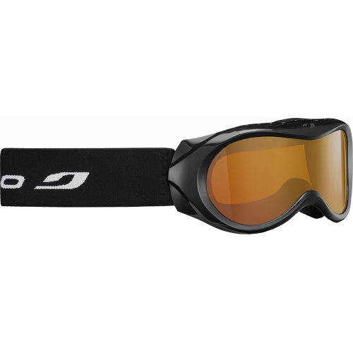 Julbo Satellite Black Orange