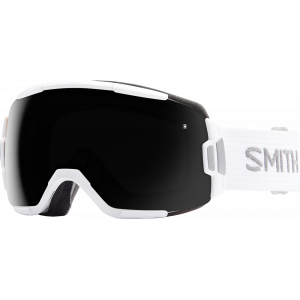 Smith Masque de ski Vice Blanc/Blackout