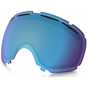 Oakley Canopy spare lens Black Rose