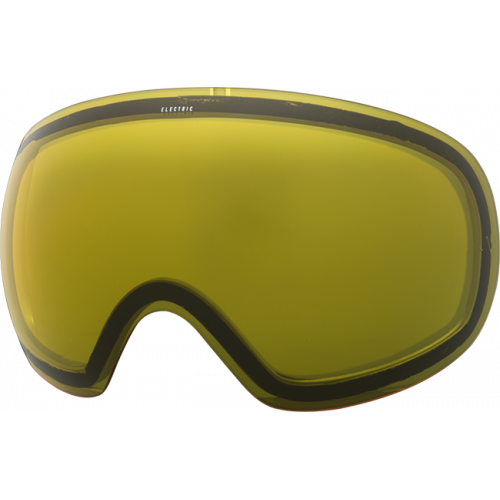 Electric EG3 spare lens Yellow
