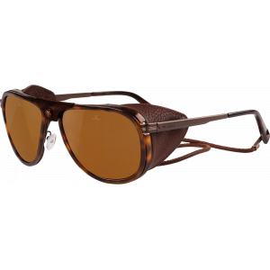 Vuarnet Glacier 1315 Ecaille Brown Polar
