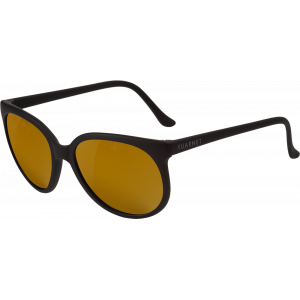 Vuarnet Legend 02 Matte Black Pure Brown Bronze Flash