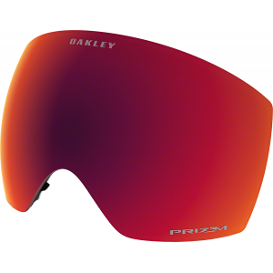 Oakley Flight Deck XM spare lens Prizm Torch Iridium