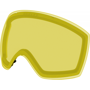 Oakley Ecran Flight Deck XM Hi Intensity Yellow Iridium