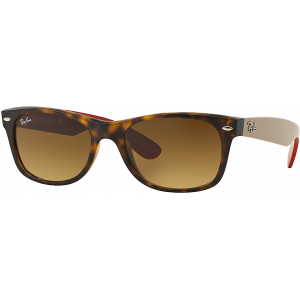 Ray-Ban New Wayfarer Havana/Brown Gradient