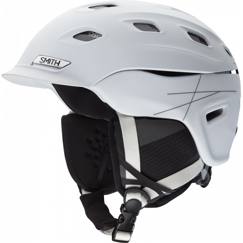 Smith Vantage Men Matte White