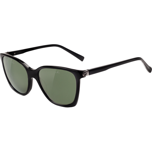 c8206c70a47 Vuarnet Profil Rectangular Black Pure Grey - EyeShop