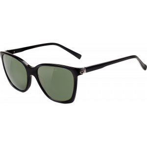 Vuarnet VL 1515  Profil Rectangular Black Pure Grey