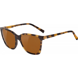 Vuarnet VL 1515 Profil Rectangle Ecaille Tokyo Brown Polar