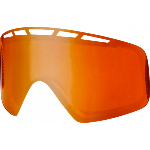 Bolle Nova II spare lens Fire Orange 35