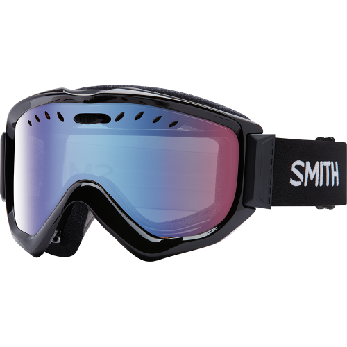 Smith Knowledge OTG Regulator Black/Blue Sensor Mirror