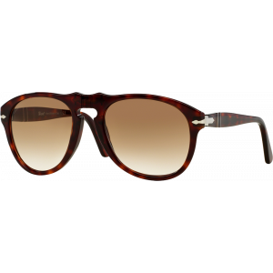 Persol 0649 Tortoise Brown Gradient