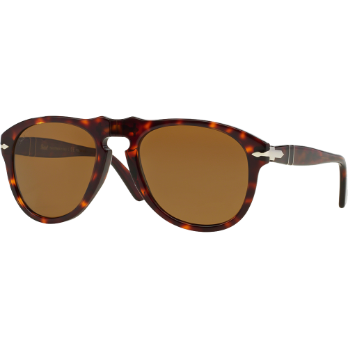 Persol 0649 Tortoise Brown Polarized