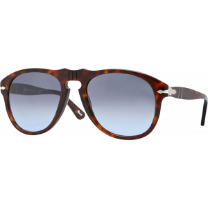 Persol 0649 Small Ecaille Bleu Dégradé