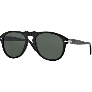 Persol 0649 Black Grey Green