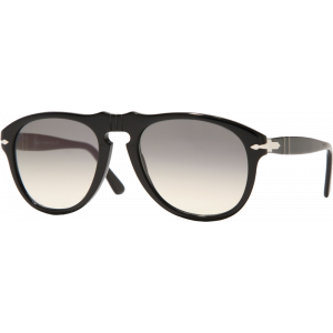 Persol 0649 Black Grey Gradient