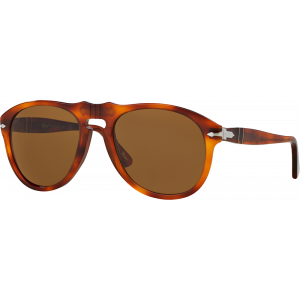 Persol 0649 Small Ecaille Clair Brun