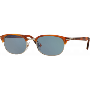 Persol 8139S Medium Vintage Celebration Terra di Siena Bleu