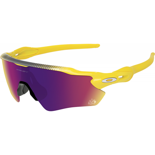 61f7ed7170 Oakley Radar EV Path Tour de France Prizm Road - Oakley Sunglasses
