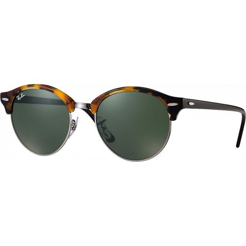 Ray-Ban Clubround Ecaille G-15 XLT