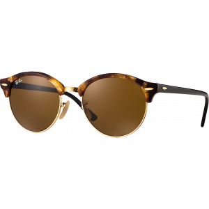 Ray-Ban Clubround Ecaille B-15 XLT