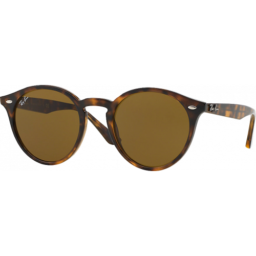 ray ban femme solaire ronde