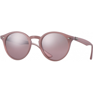 Ray-Ban RB2180 Pink Pink Gradient Mirror