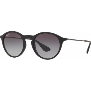 Ray-Ban RB4243 Rubber Black Gris Dégradé