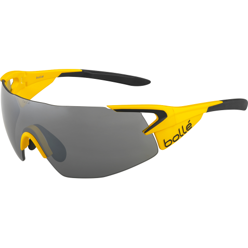 Bolle 5th Element Pro Jaune/Gris TNS Gun oleo AF