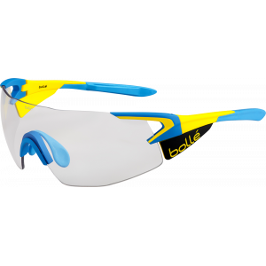 Bolle 5th Element Jaune Mat/Bleu Modulator Clear Grey oleo AF