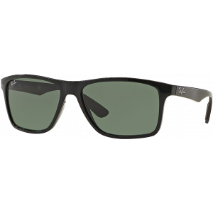 Ray-Ban RB4234 Shiny Black Green
