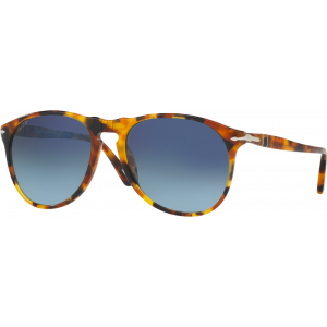 Persol 9649S Madreterra Blue Gradient Polarized