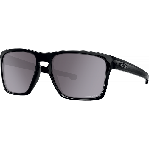 46ca89621a Oakley Sliver XL Polished Black Prizm Daily Polarized - Oakley ...