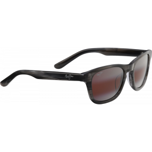 Maui Jim Ka'a Point Anthracite Maui Rose