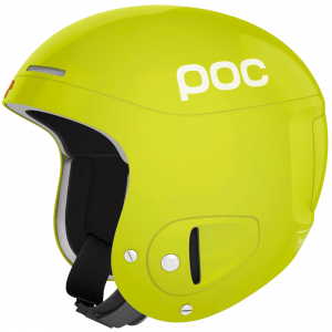 POC Skull X Hexane Yellow