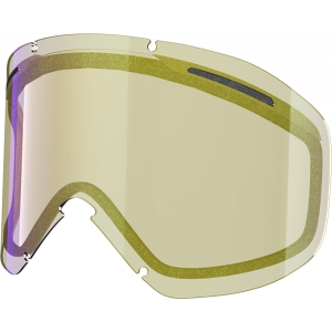 Oakley Ecran O2 XM Hi Intensity Yellow