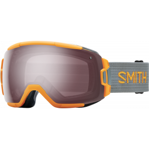 Smith Ski Goggles Vice Solar Ignitor Mirror