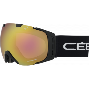 Cebe Origins L Black Light Rose Flash Gold