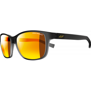 Julbo Powell Translucent Black Spectron 3 CF Yellow