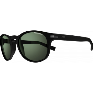Julbo Valparaiso Matte Black Polarized 3 Green