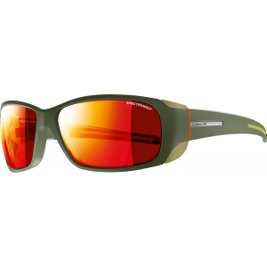 Julbo Montebianco Army/Camel/Orange Spectron 3 CF