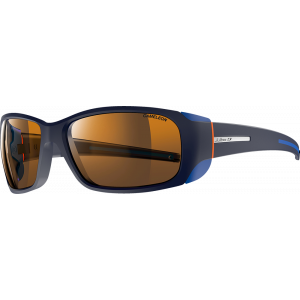 Julbo Montebianco Bleu/Orange Cameleon NXT Marron
