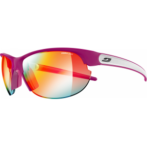 Julbo Breeze Plum/White Zebra Light Fire