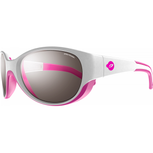Julbo Lily White/Fluorescent Pink Spectron 3 + Grey