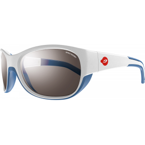 Julbo Luky White/Blue Spectron 3 + Grey