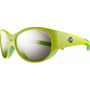 Julbo Puzzle Green/Green Spectron 4 Baby Grey