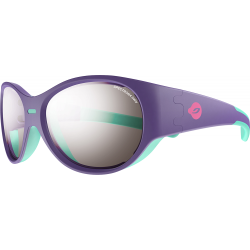 Julbo Puzzle Violet/Turquoise Spectron 4 Baby Gris