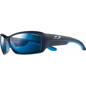 Julbo Run Matte Blue/Blue Polarized 3+