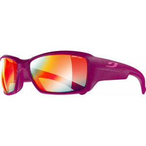 Julbo Whoops Prune Brillant Zebra Light Fire